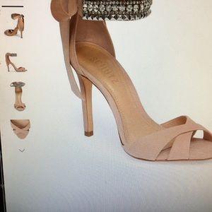 Schutz Larazee Embellished Sandal